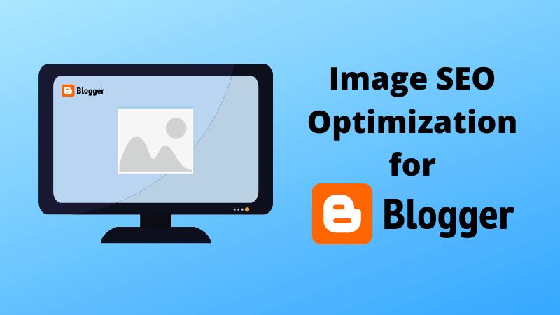 image optimization for blogger