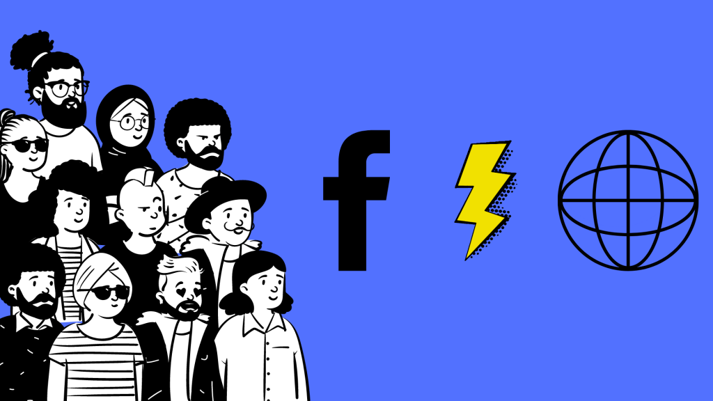 drive traffic from facebook