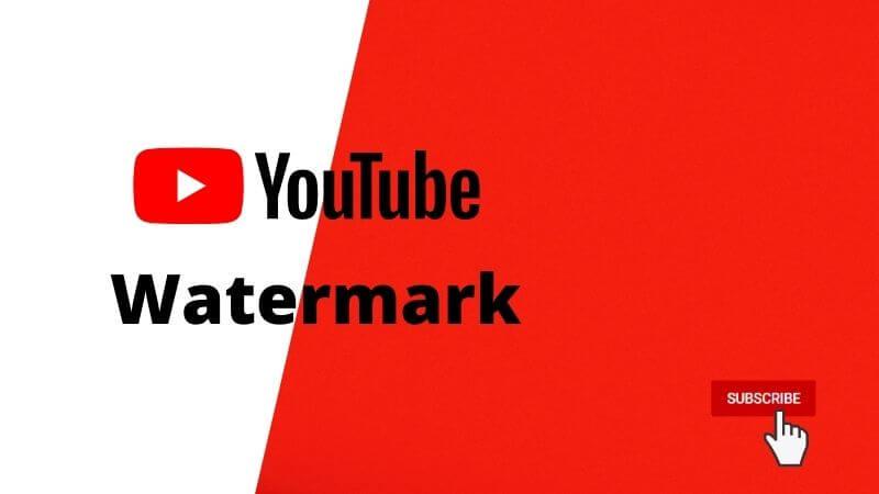 youtube watermark