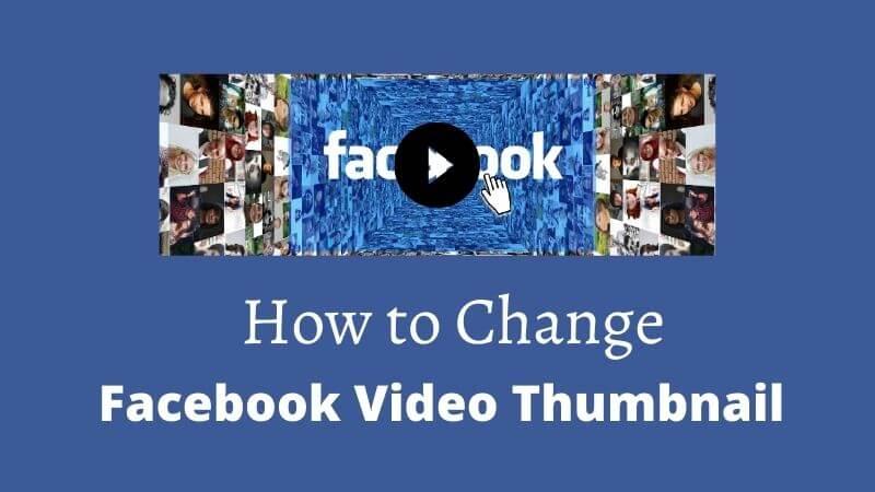 facebook video thumbnail