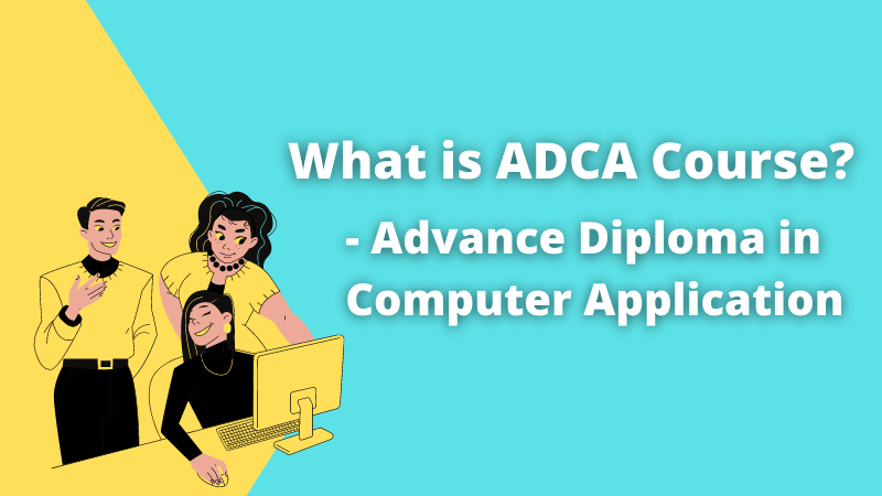 what is the full form of adca