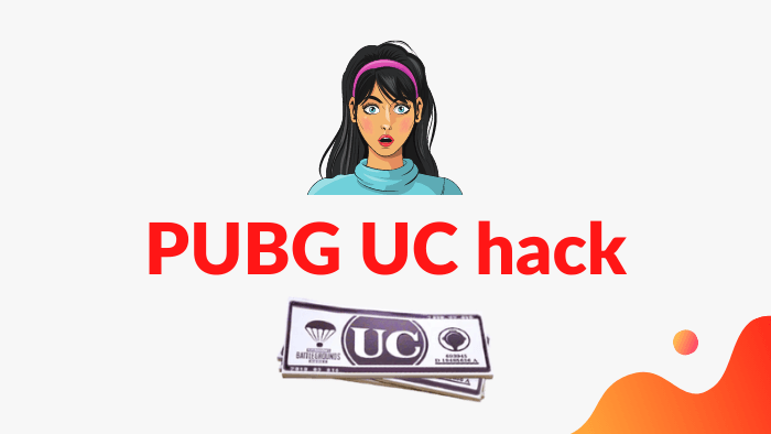 how to get free uc in pubg