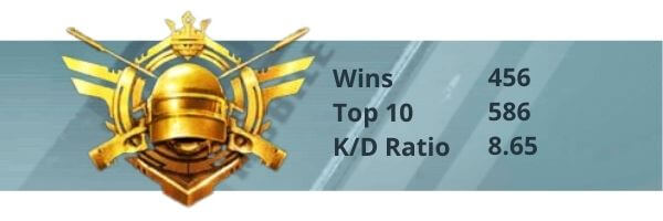 what is kd in pubg and how to increase