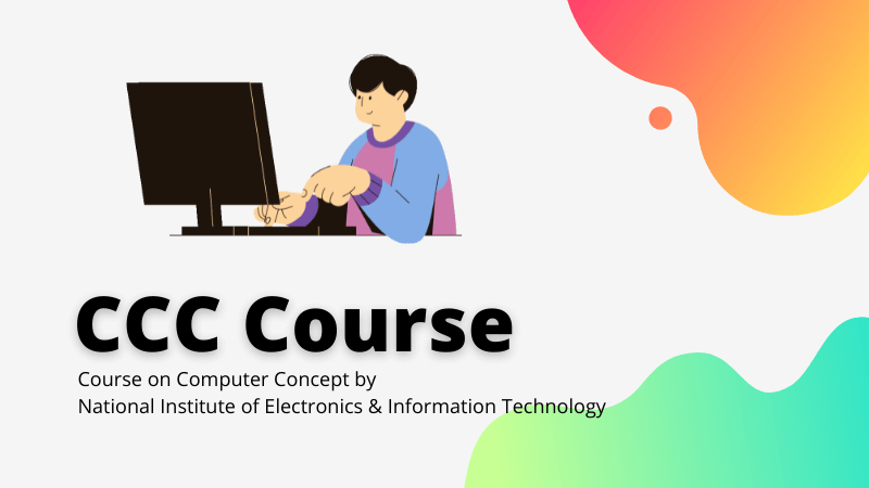 what is ccc and ccc full form