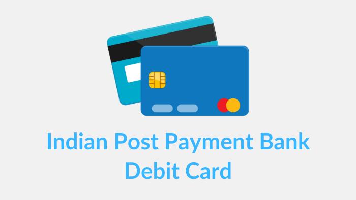 ippb debit card