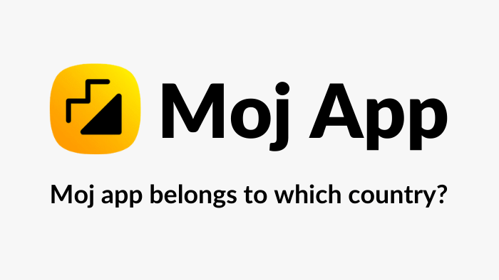 moj app which country