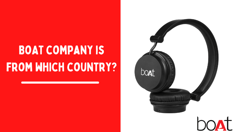 boat company belongs to which country